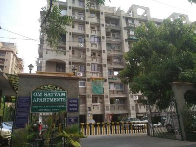Gallery Cover Image of 1700 Sq.ft 3 BHK Apartment for rent in Om Satyam Apartment, Sector 4 Dwarka for 25000