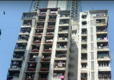 Gallery Cover Image of 829 Sq.ft 1 BHK Apartment for buy in Bhairaav Housing Darshan, Parel for 20000000