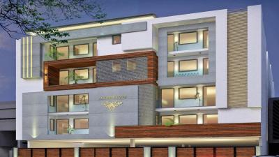 Gallery Cover Image of 900 Sq.ft 2 BHK Independent Floor for buy in Estate, Sector 14 for 6500000