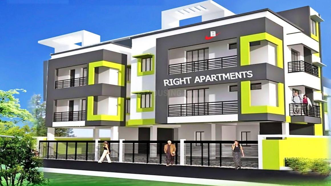 Gallery Cover Pic of Right Apartments