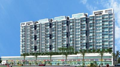 Gallery Cover Image of 1590 Sq.ft 3 BHK Apartment for rent in Shree Balaji Om Harmony, Kharghar for 35000