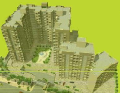 Gallery Cover Pic of Amanora Amanora Towers 23 25