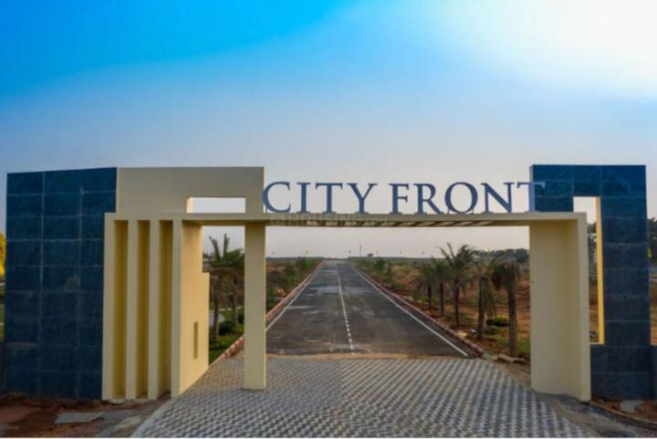 Gallery Cover Pic of Amaze City Front