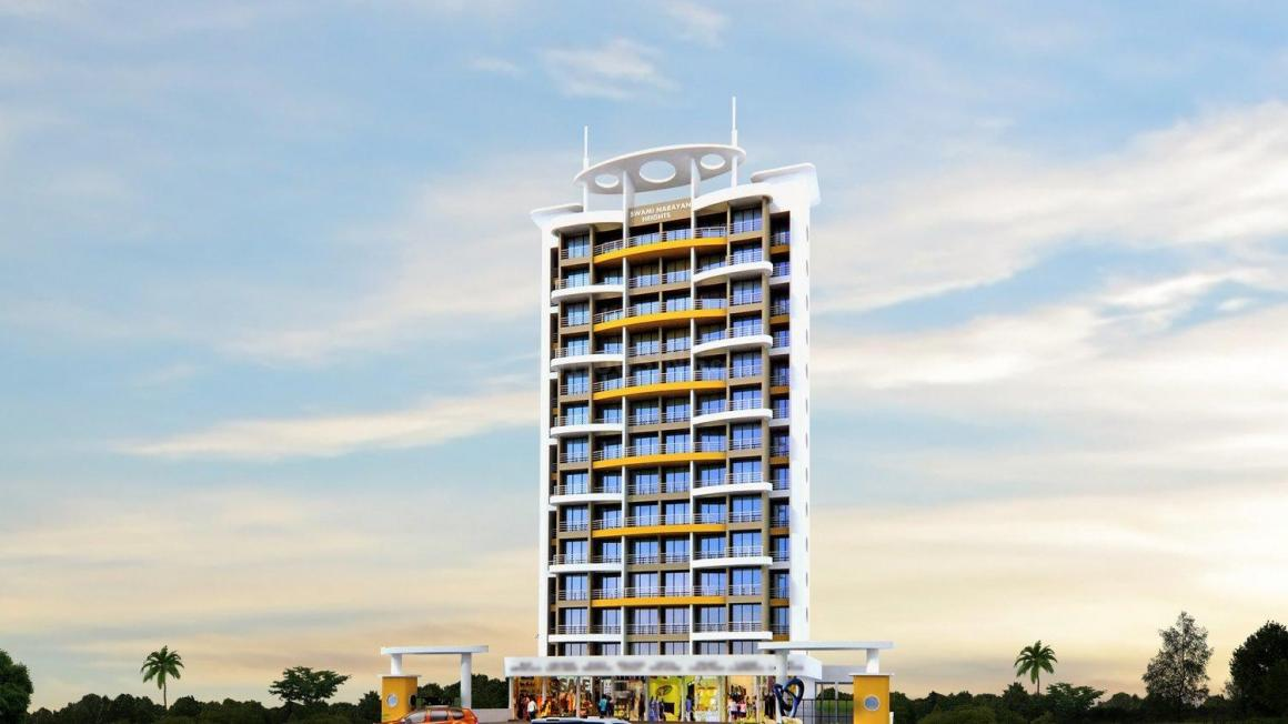 Gallery Cover Pic of Universal Swami Narayan Heights