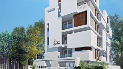 Manas Srushti Complex