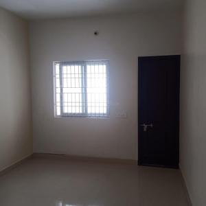 NC Natrajan Apartment