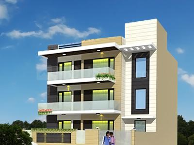 Gallery Cover Pic of GK Homes 3