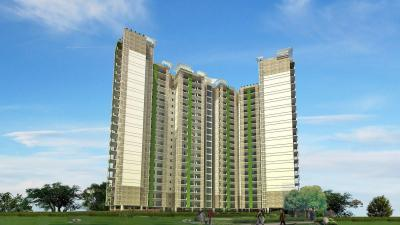 Gallery Cover Image of 3050 Sq.ft 4 BHK Apartment for buy in Solutrean Caladium, Sector 109 for 15000000