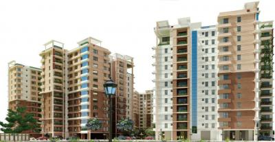Gallery Cover Image of 1550 Sq.ft 3 BHK Apartment for rent in Forum Pravesh, Belur for 25000