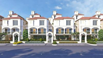 Gallery Cover Image of 5940 Sq.ft 4 BHK Independent House for buy in Gulmohar Gulmohar Greens, Science City for 51100000