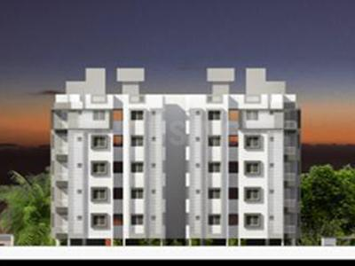 Gallery Cover Image of 984 Sq.ft 1 BHK Apartment for buy in  Pavan Residency, Chandkheda for 2400000
