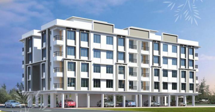 Gallery Cover Pic of Shree Hari Samanvay Park A AND B Building