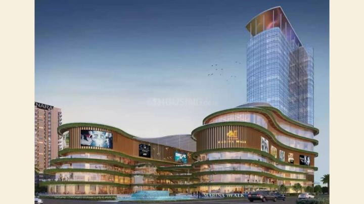 Gallery Cover Pic of Mahagun Marina Wwalk Mall