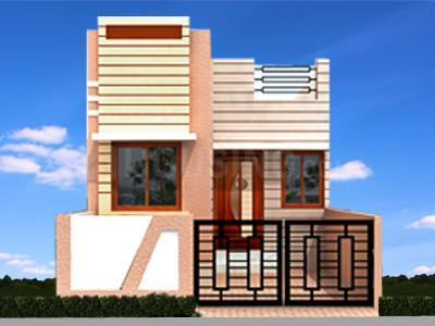 Gallery Cover Pic of Dream Homez Villa
