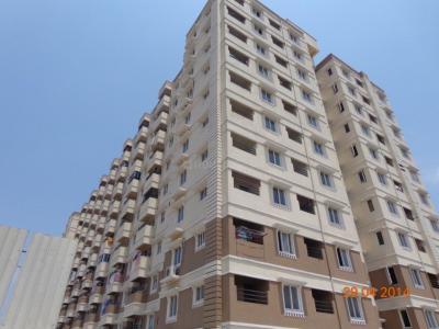 OM Shakthy Santha Towers Phase I