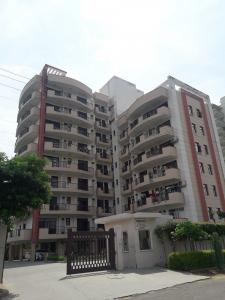 Gallery Cover Image of 2300 Sq.ft 3 BHK Apartment for rent in The Nagata CGHS Ltd, Manesar for 15000