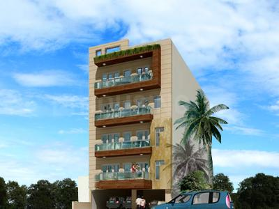 Gallery Cover Pic of Investor's Plus Floors - 3