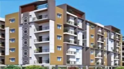 Sammeta Lakshmi Mansion