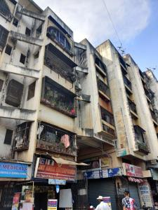 Gallery Cover Image of 350 Sq.ft 1 RK Apartment for buy in Neeta Apartment , Khadki for 3000000