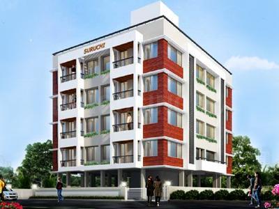 Gallery Cover Pic of Suhit Suruchi Apartment