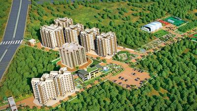 Gallery Cover Pic of Indya Estates The Greens - Amber