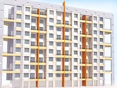 Gallery Cover Pic of Sukhwani Royal Residensy