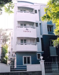 Navin Prashanthi Nilayam