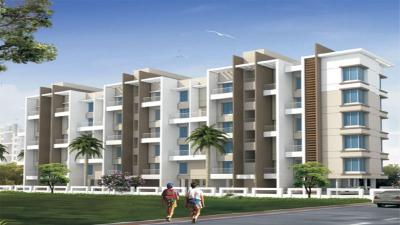 Project Images Image of Rich Max in Wadgaon Sheri