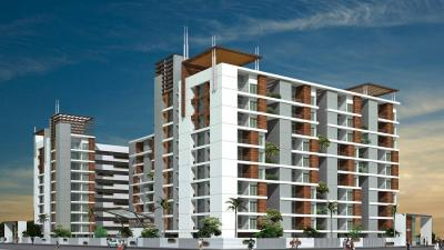 Gallery Cover Image of 1380 Sq.ft 3 BHK Apartment for buy in Arihant Esta The One, Mogappair for 11007500