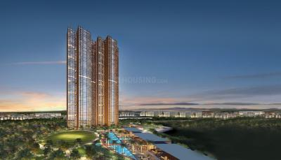 Gallery Cover Image of 651 Sq.ft 2 BHK Apartment for buy in Runwal Forests Tower 9 To 11, Kanjurmarg West for 10400000