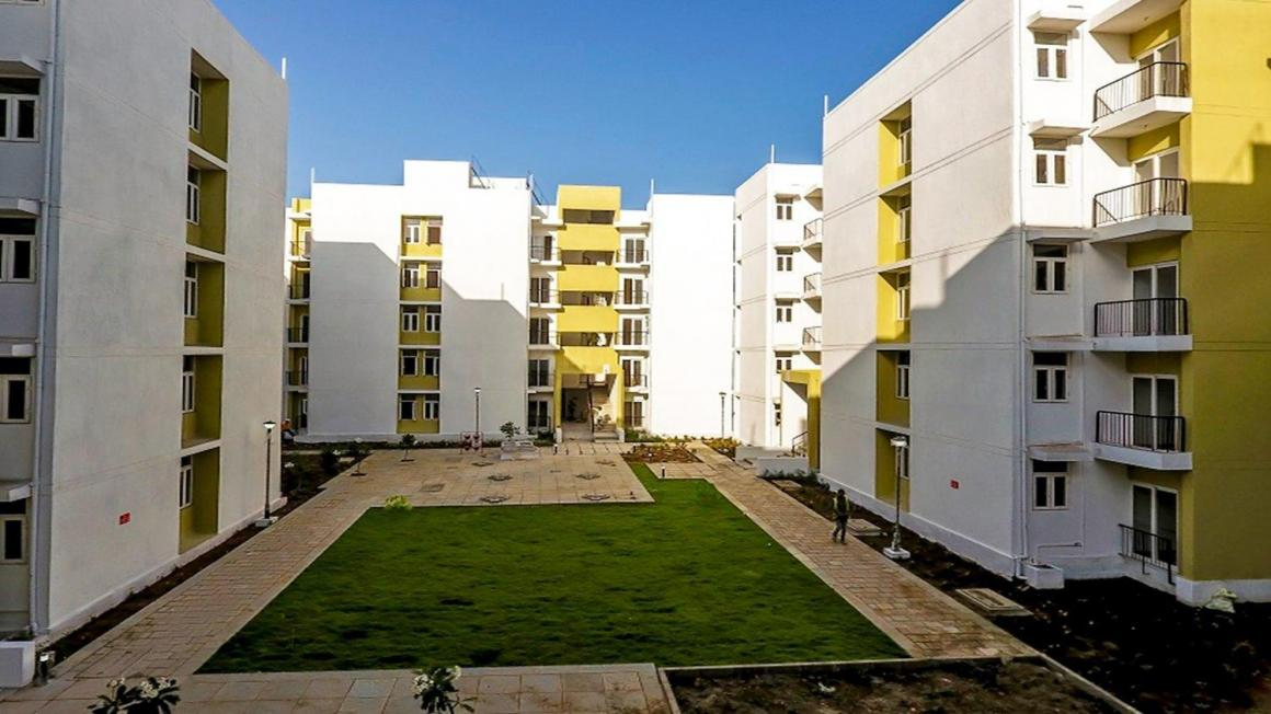 Gallery Cover Pic of Mahindra Lifespaces Happinest Boisar - Phase 2