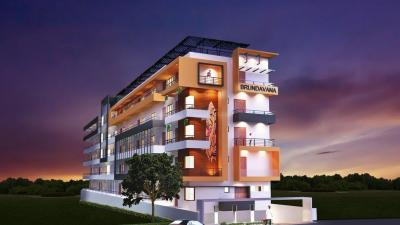 Gallery Cover Image of 1560 Sq.ft 3 BHK Apartment for buy in Sharada Brundavana, Yeshwanthpur for 9800000