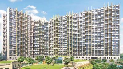 Gallery Cover Image of 1084 Sq.ft 2 BHK Apartment for buy in Amit Astonia Royale, Ambegaon Budruk for 7100000