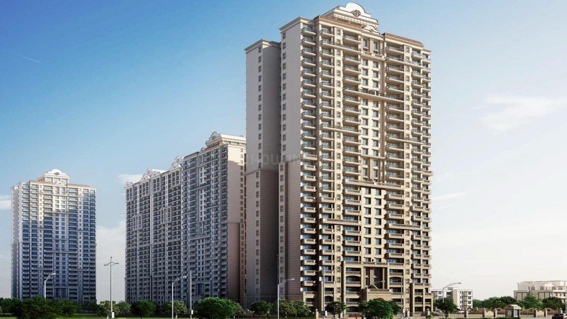 ATS Rhapsody in Sector 1, Greater Noida West, Noida - Price, Reviews &  Floor Plan