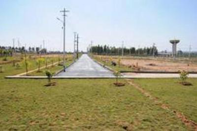 Residential Lands for Sale in Mitta Sai Prasanthi Homes