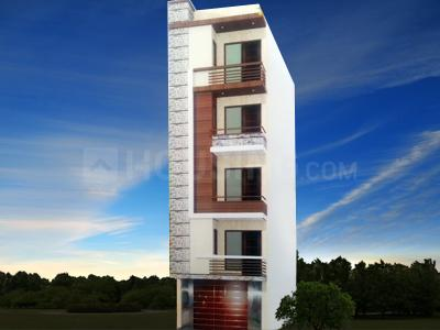 Gallery Cover Pic of Pandey Green Valley Apartment