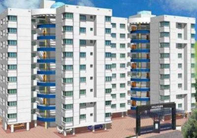 Gallery Cover Pic of Angal Palazzo Apartment