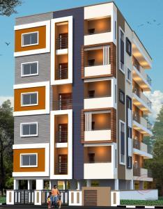 Gallery Cover Image of 1128 Sq.ft 2 BHK Apartment for buy in Sri Bhanshankari Devi Krupa, Kumaraswamy Layout for 6155000