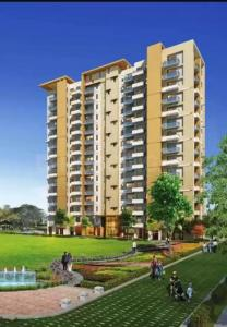 Gallery Cover Image of 2050 Sq.ft 3 BHK Apartment for rent in Emaar Imperial Gardens, Sector 102 for 20000