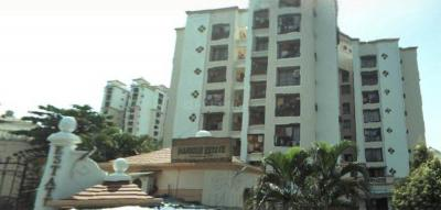 Gallery Cover Image of 1850 Sq.ft 3 BHK Apartment for buy in Ahuja Harbour Estate, Nerul for 29500000