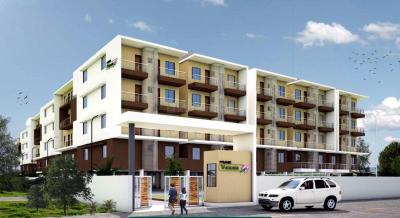 Gallery Cover Image of 1271 Sq.ft 3 BHK Apartment for buy in Pyramid Watsonia, Nehru Nagar for 5719500