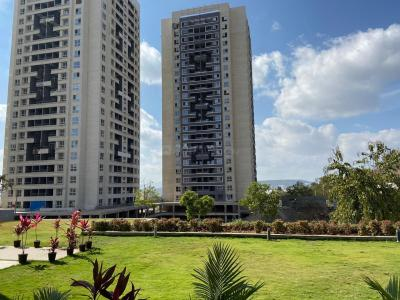 Gallery Cover Pic of Mittal Brothers SkyHigh Towers D1D2