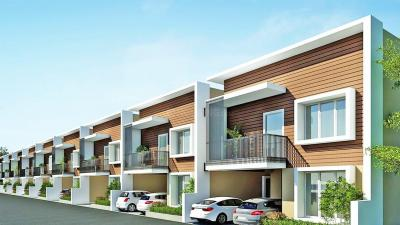 Gallery Cover Pic of Casagrand Eternia Villas II