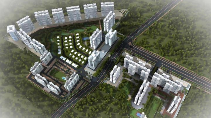 टीसीजी द क्लिफ गार्डन अपार्टमेंट्स के गैलरी कवर की तस्वीर