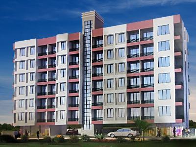 Gallery Cover Pic of Sai Sagar Apartment