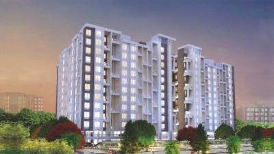 Gallery Cover Image of 1050 Sq.ft 2 BHK Apartment for buy in Karan Suncoast, Bavdhan for 6900000