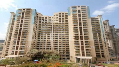 Gallery Cover Image of 1285 Sq.ft 2 BHK Apartment for buy in Nahar Lilium Lantana, Powai for 22000000
