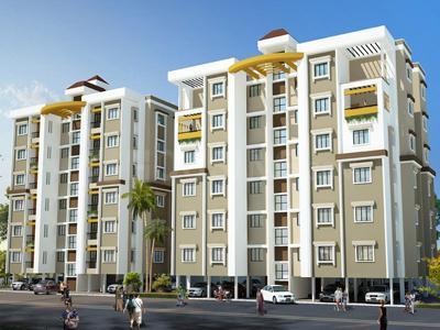 Gallery Cover Pic of Amrut Sai Sara City
