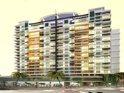 Gallery Cover Image of 1418 Sq.ft 3 BHK Apartment for buy in G K Mali and C K Mali Durga Imperial, Kalyan East for 8500000