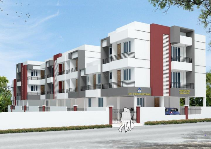 Gallery Cover Pic of SR Gokulam Enclave